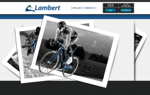 Lambert Cycles Screen Capture